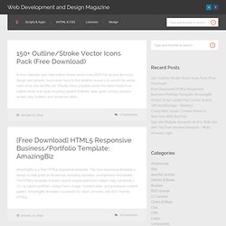 Open Source Web Development Resources for Designers & Developers