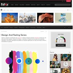 Design And Feeling Series