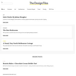 The Design Files