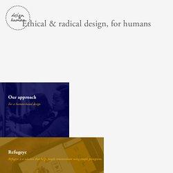 Design & Human