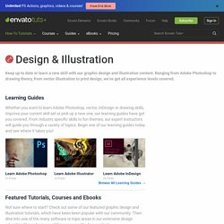 Photoshop Tutorials Tutorials and Articles