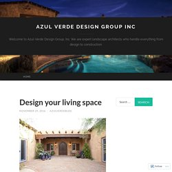 Azul Verde Design Group Inc
