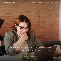 How web design in West London can help with your brand identity?