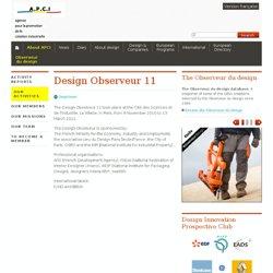 Design Observeur 11