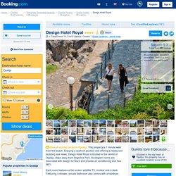 Design Hotel Royal, Opatija, Croatia - Booking.com