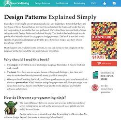 Design Patterns Course: Demo