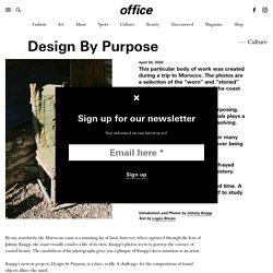 Design By Purpose