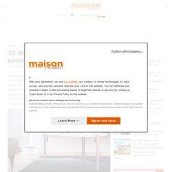 Design et recyclage : 10 objets conçus par des designer