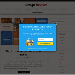 Design Reviver - Web Design Blog
