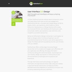 UI Design Service and Agency In LA