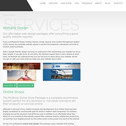 Design Services by MyWork Australia