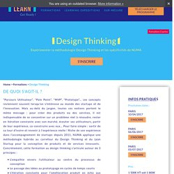 Design Thinking - Numa Learn