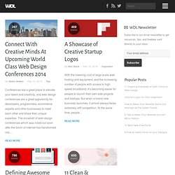 Web Design Blog, Tutorials and Inspiration | Web Design Ledger - Part 4