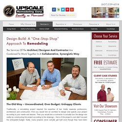 Design Build Ithaca - Upscale Remodeling Corp