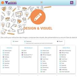 Design & Visuel – OUTILS VISUELS