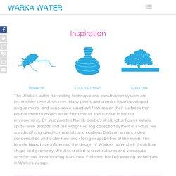 WarkaWater