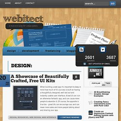 1. Design - Webitect