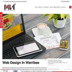 Web Designer Near Me