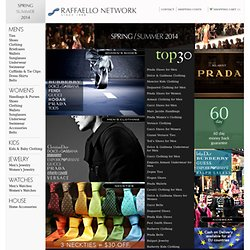 Designer Clothing Online