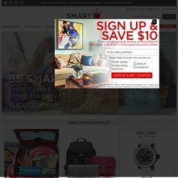 Online Discount Shopping - Smart Bargains