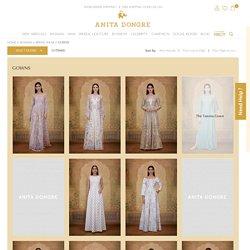 Bridal Gowns - Designer Wedding Gown Dresses Online