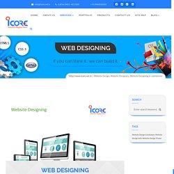 Website Design, Website Designers, Website Designing in coimbatore