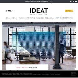 Des designers inventent le radiateur de demain - 14/03/17