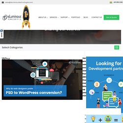 Why do Web Designers prefer PSD to WordPress conversion?