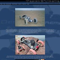 DesignExtreme - Genesis