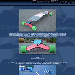 DesignExtreme - Longboards