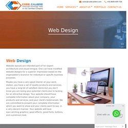 website design services - India