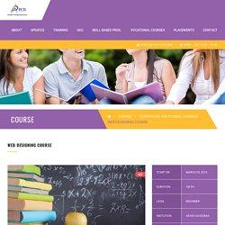 Web Designing Course - PCTI Pitampura Delhi