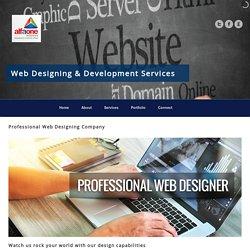 web Development Alfaone Infotech