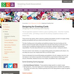 Freelance Artists - GCA: The Greeting Card Association