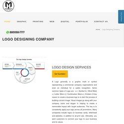 Logo Designing, Creative Logo Designs, Brand Logo Design, Logo Design Company – MentorsHouse