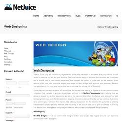 Netjuice Technologies Pvt. Ltd