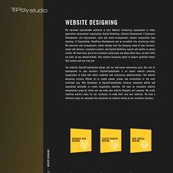 Website designing ui/ux services in india