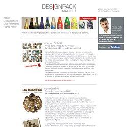 Designpack Gallery - Librairie