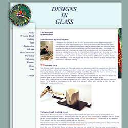 Designs In Glass