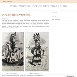 Winchester School of Art Library Blog