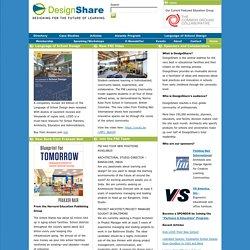 DesignShare Home