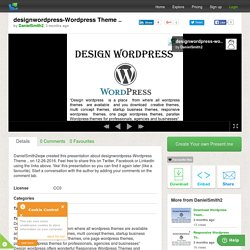 Download Viral Wordpress Themes - Download Wordpress Theme