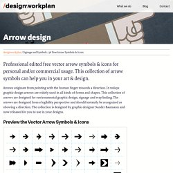 56 Professional Free Arrow symbol & icons