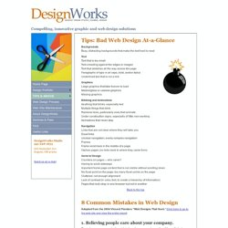 DesignWorks Studio | Graphic Design | Web Design | Eugene Oregon