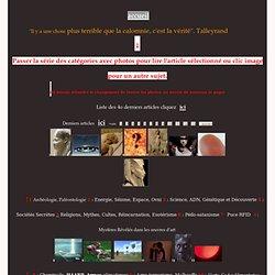 Au cœur du Nouvel Ordre Mondial: le Dossier Rockefeller… 1ere partie - DIATALA -Actualité - Information - Désinformation