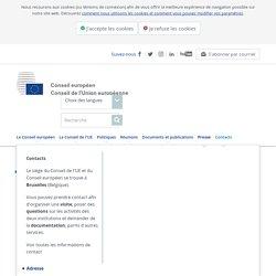 Conclusions Conseil européen sur désinformation et menaces hybrides, etc _ 20 juin 2019