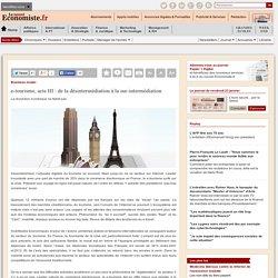 e-tourisme, acte III : de la désintermédiation à la sur-intermédiation