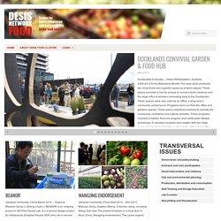DESIS Food Cluster