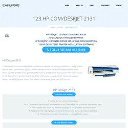 123.hp.com/deskjet2131 - HP Deskjet 2131 Install & Setup