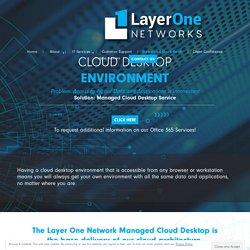 Top Desktop as a Service (DaaS) providers in Corpus Christi, TX